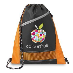 Spark Sport Cinchpack Orange