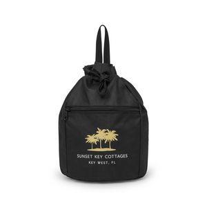Devin Cotton Ditty Bag Black