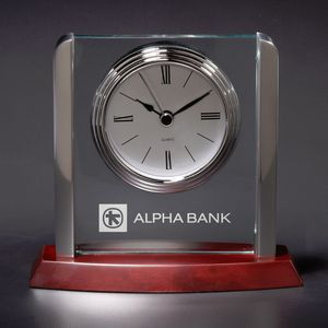 Harvard Clock