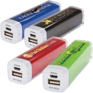 Beta PowerXTD™ Mobile Power Bank