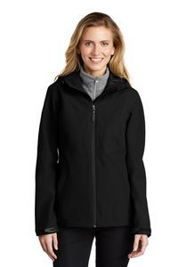 Port Authority® Ladies' Tech Rain Jacket