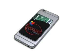 Full Color Smart Phone Wallet