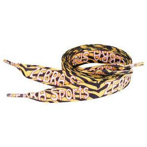 """Full Color Shoelaces - 3/4""""W x 27""""L"""