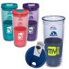 22 Oz. Havasu Tritan™ Double-Wall Cup by Igloo®