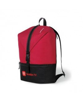 Rutledge Backpack Red