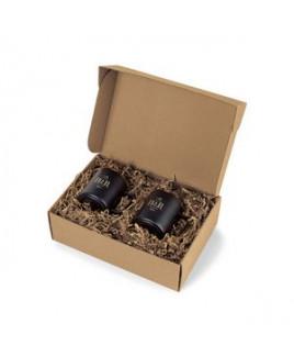 MiiR® Camp Cup Gift Set - Black Powder
