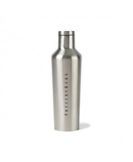 Corkcicle® Canteen - 16 Oz. - Brushed Steel