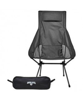Ultra Portable Highback Chair (300lb Capacity)