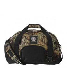 OGIO® Big Dom Camouflage Duffel Bags