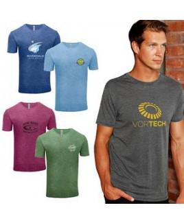 Unisex Threadfast Apparel Vintage Dye Short-Sleeve T-Shirt