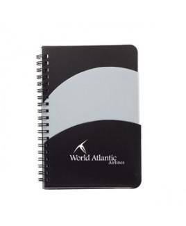 Santiago Double Pocket Notebook