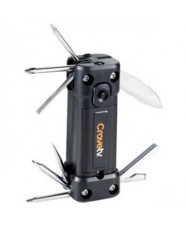 16-in-1 Flashlight Laser Multi-Tool