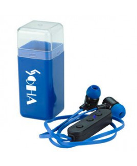 Rhythm and Blues Earbuds-Closeout