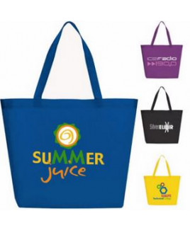 Universal Source™ Non-Woven Large Boat Tote Bag