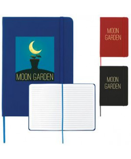 """5""""x7"""" Good Value® Journal Notebook"""