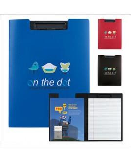 Good Value® Clipboard Folder