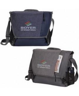 BIC Graphic® Tuck Messenger Bag