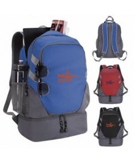 Good Value® All Day Computer Backpack