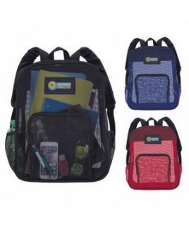 GoodValue® Mesh Backpack