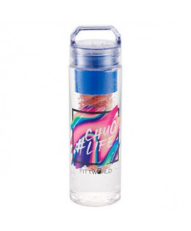 Fruiton BPA Free Infuser Tritan™ Bottle 25oz
