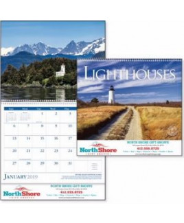 Triumph® Lighthouses Appointment Calendar