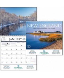 Triumph® New England Appointment Calendar