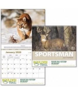 Triumph® Sportsman Appointment Calendar