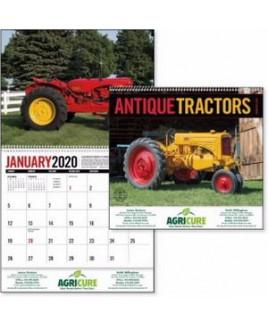 Triumph® Antique Tractors Calendar
