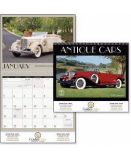 Triumph® Antique Cars Appointment Calendar