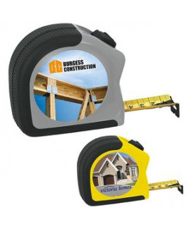BIC Graphic® 25' Gripper Tape Measure