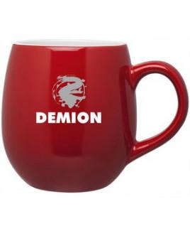16oz Rotondo Mug (Red)