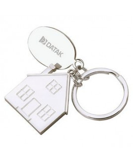 BIC Graphic® House Tag Keyholder
