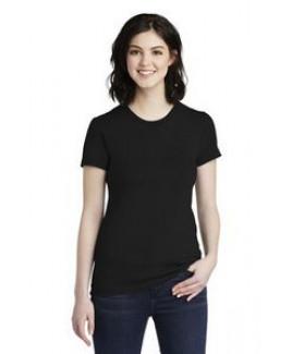 American Apparel® Women's Fine Jersey T-Shirt