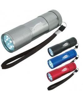 GoodValue® Aluminum Flashlight