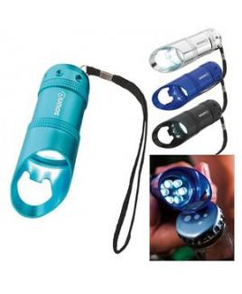 Good Value® Flashlight w/Bottle Opener