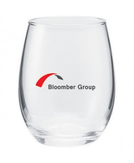 5.5oz Perfection Stemless Wine Glass (Clear)