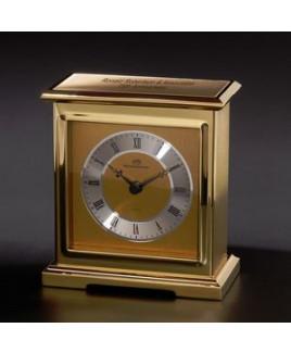 Interlude Clock