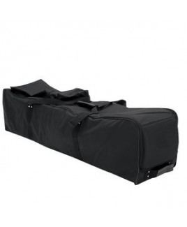 Compact 10' Tent Soft Carry Case with Wheels