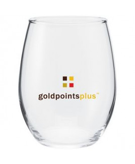 21oz Perfection Stemless Wine Glass (Clear)