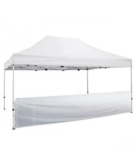 15' Tent Half Wall (Unimprinted)