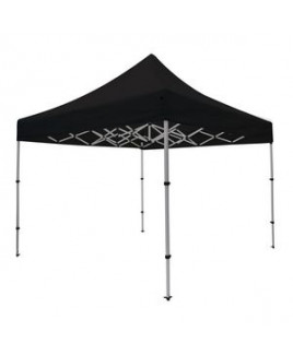 Compact 10' Tent Kit (Unimprinted)