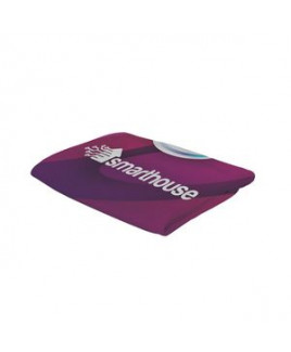 2' EuroFit Tabletop Straight Wall Graphic Cover
