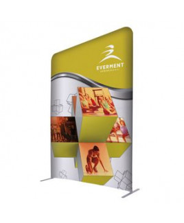 5' EuroFit Incline Wall Kit