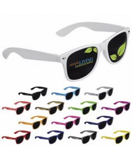 GoodValue® Cool Vibes Dark Lenses Sunglasses