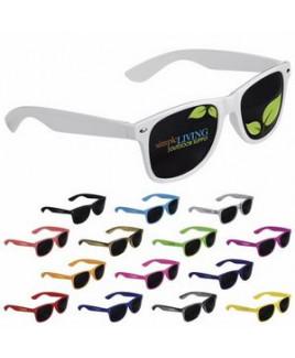 Good Value® Cool Vibes Dark Lenses Sunglasses