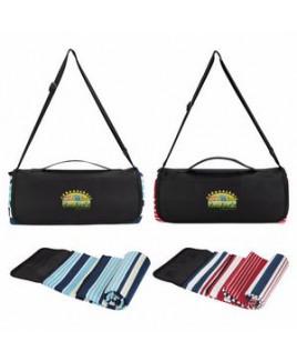 GoodValue® Shoulder Strap Picnic Blanket