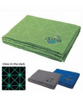 Glow-In-The-Dark Blanket