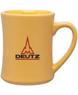 15 Oz Bedford Mug - Yellow