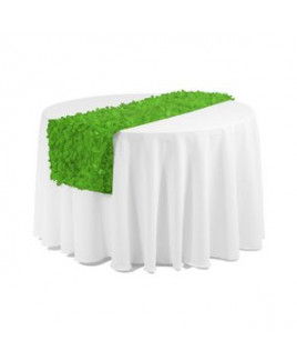 """Table Runner for 31.5"""" to 48"""" Tables (Standard)"""