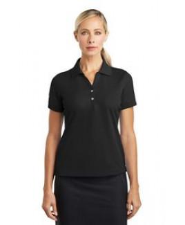Nike Golf Ladies' Dri-Fit Short Sleeve Classic Polo Shirt